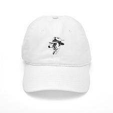 Funny Tobacco Baseball Cap