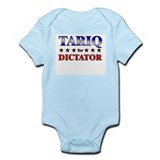 TARIQ for dictator Onesie