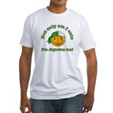 Not only am I cute I'm Algerian too! Shirt