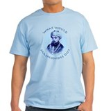 What Would Maimonides Do T-Shirt
