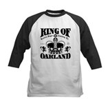 """KING OF OAKLAND"" Tee"
