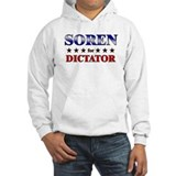 SOREN for dictator Jumper Hoody