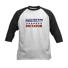 SHERLYN for dictator Tee