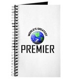 World's Greatest PREMIER Journal