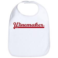 Winemaker (sporty red) Bib