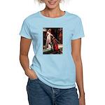 Accolade / Eng Springer Women's Light T-Shirt