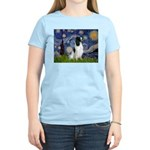 Starry / Eng Springer Women's Light T-Shirt