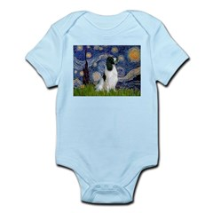 Starry / Eng Springer Infant Bodysuit