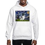 Starry / Eng Springer Hooded Sweatshirt