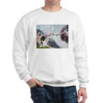 Creation / Eng Springer Sweatshirt