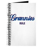 Grannies Rule Journal