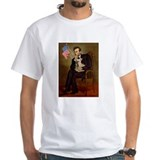Lincoln/French Bulldog Shirt