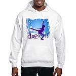 Axelent Skater Hooded Sweatshirt