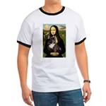 Mona / Fr Bulldog(brin) Ringer T