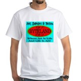 Byteland art Shirt
