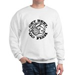 Get Reel Go Fish Sweatshirt