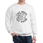 Get Reel Go Fish Sweatshirt