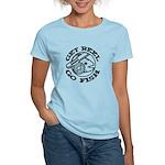 Get Reel Go Fish Women's Light T-Shirt