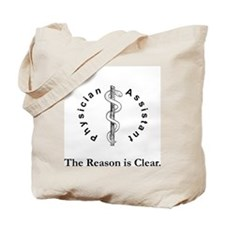 Cool School medicine Tote Bag