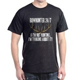 Bowhinter 24/7 T-Shirt