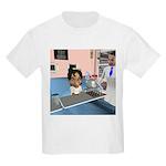 Katrina Sick Kids Light T-Shirt