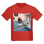 Katy Sick Kids Dark T-Shirt