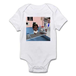 Katy Sick Infant Bodysuit