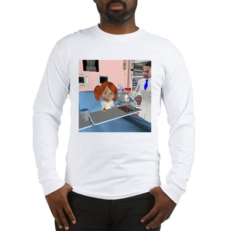 Kit Sick Long Sleeve T-Shirt