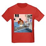 Kit Sick Kids Dark T-Shirt