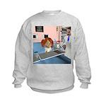 Kit Sick Kids Sweatshirt
