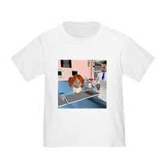 Kit Sick Toddler T-Shirt