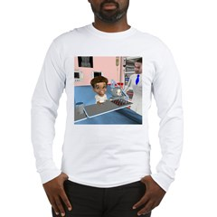 Karlo Sick Long Sleeve T-Shirt
