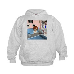 Kevin Sick Kids Hoodie