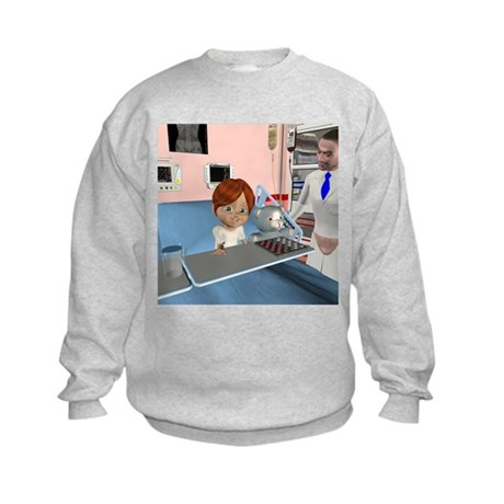 Kevin Sick Kids Sweatshirt