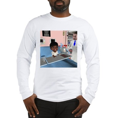 Keith Sick Long Sleeve T-Shirt