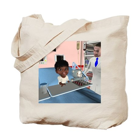 Keith Sick Tote Bag