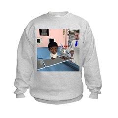 Keith Sick Kids Sweatshirt