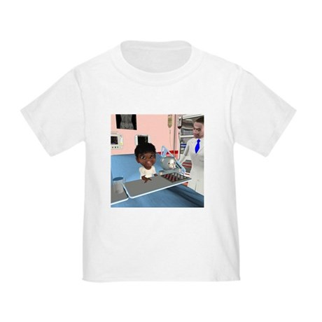 Keith Sick Toddler T-Shirt