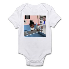 Keith Sick Infant Bodysuit