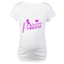 Papua New Guinea princess Shirt