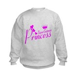 Papua New Guinea princess Sweatshirt