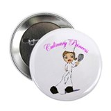 "Culinary Princess 2.25"" Button (100 pack)"