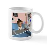 Karlo Sick Mug