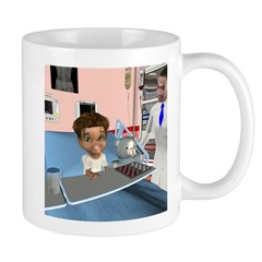 Karlo Sick Mug