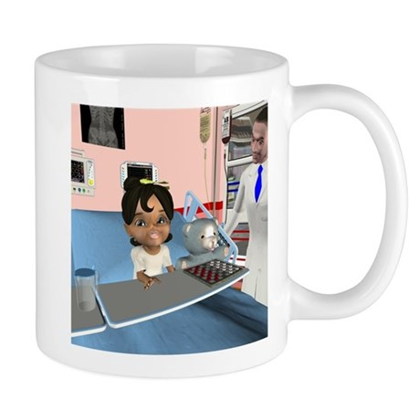 Katrina Sick Mug