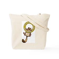 Flying Squirrel Tote Bag