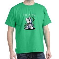 DeLighted Westie T-Shirt