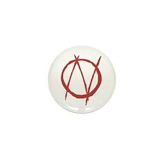 Remember, Remember Mini Button (10 pack)