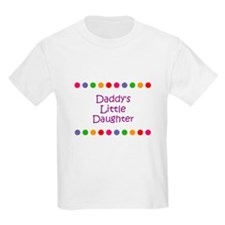 Daddy's Little Daughter T-Shirt