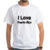 Cool Proud puerto ricoi Shirt